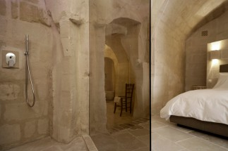 Corte San Pietro by Daniela Amoroso - Room 18_Cromoterapia 6