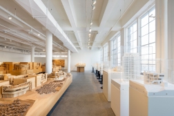 Richard Meier Model Museum by Richard Meier 06