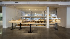 Richard Meier Model Museum by Richard Meier 10