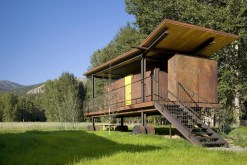 Rolling Huts by Olson Kundig 02