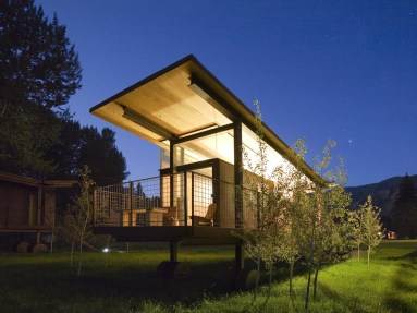 Rolling Huts by Olson Kundig 05