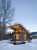 Rolling Huts by Olson Kundig 16