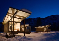 Rolling Huts by Olson Kundig 18