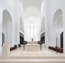 St. Moritz Church, Augsburg by John Pawson 01
