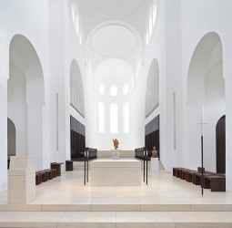 St. Moritz Church, Augsburg by John Pawson 01