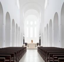 St. Moritz Church, Augsburg by John Pawson 02