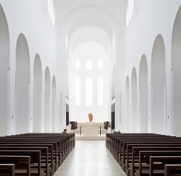St. Moritz Church, Augsburg by John Pawson 02