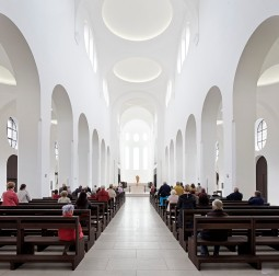 St. Moritz Church, Augsburg by John Pawson 03