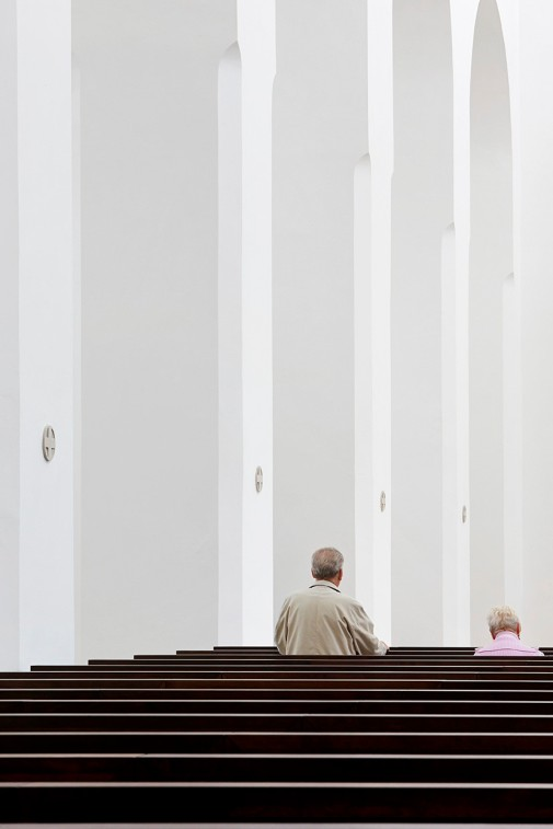 St. Moritz Church, Augsburg by John Pawson 04
