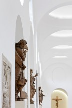 St. Moritz Church, Augsburg by John Pawson 08