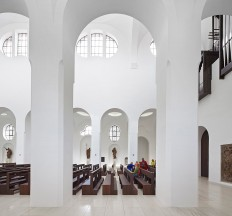 St. Moritz Church, Augsburg by John Pawson 11