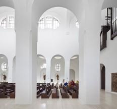 St. Moritz Church, Augsburg by John Pawson 11