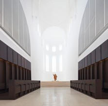 St. Moritz Church, Augsburg by John Pawson 14