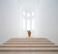 St. Moritz Church, Augsburg by John Pawson 15