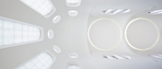 St. Moritz Church, Augsburg by John Pawson 16
