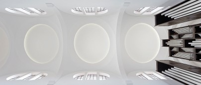 St. Moritz Church, Augsburg by John Pawson 17