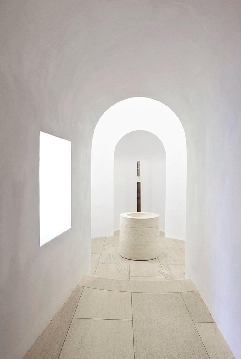 St. Moritz Church, Augsburg by John Pawson 19