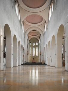 St. Moritz Church, Augsburg by John Pawson 21