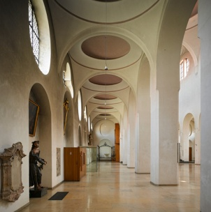 St. Moritz Church, Augsburg by John Pawson 22