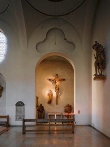 St. Moritz Church, Augsburg by John Pawson 23