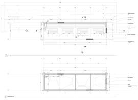 Webb Chapel Park Pavilion by Studio Joseph - Plans 2