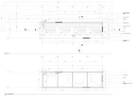 Webb Chapel Park Pavilion by Studio Joseph - Plans 2